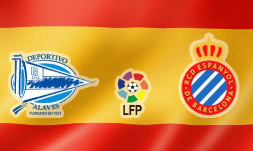 Soi kèo Alaves vs Espanyol 22h00 ngày 25/8 – Kèo nhà cái bóng đá