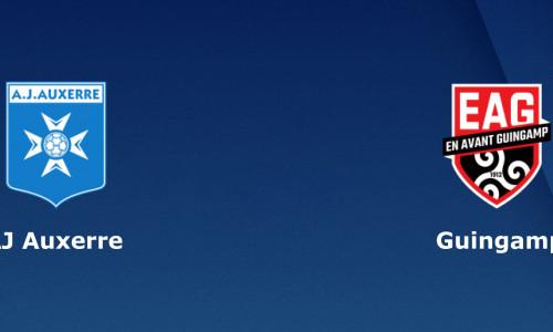 Soi kèo Auxerre vs Guingamp 01h45 ngày 20/8 – Kèo nhà cái bóng đá