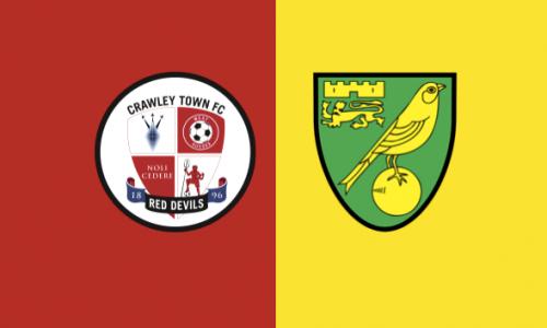 Soi kèo Crawley vs Norwich 01h45 ngày 28/8 – Kèo nhà cái bóng đá
