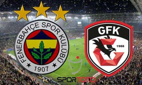 Soi kèo Fenerbahce vs Gaziantep 00h00 ngày 20/8 – Kèo nhà cái bóng đá