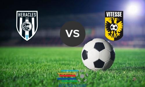 Soi kèo Heracles vs Vitesse 00h45 ngày 25/8 – Kèo nhà cái bóng đá