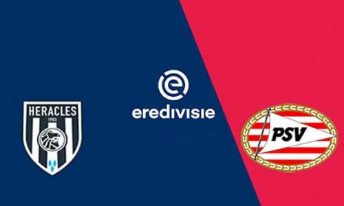 Soi kèo Heracles vs PSV 01h00 ngày 19/8 – Kèo nhà cái bóng đá