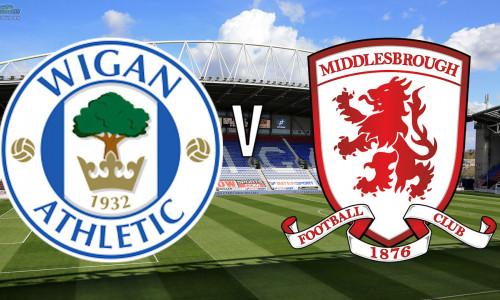 Soi kèo Middlesbrough vs Wigan 01h45 ngày 20/8 – Kèo nhà cái bóng đá