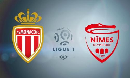 Soi kèo Monaco vs Nimes 20h00 ngày 25/8 – Kèo nhà cái bóng đá