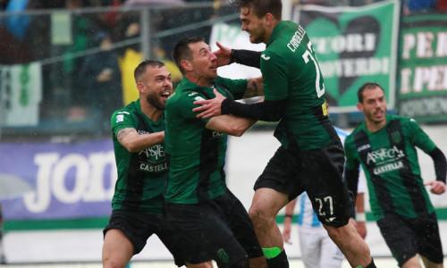 Soi kèo Pordenone vs Frosinone 02h00 ngày 27/8 – Kèo nhà cái bóng đá