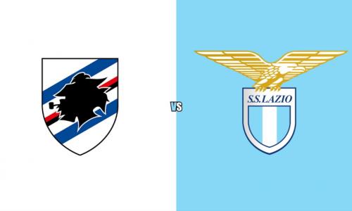 Soi kèo Sampdoria vs Lazio 01h45 ngày 26/8 – Kèo nhà cái bóng đá