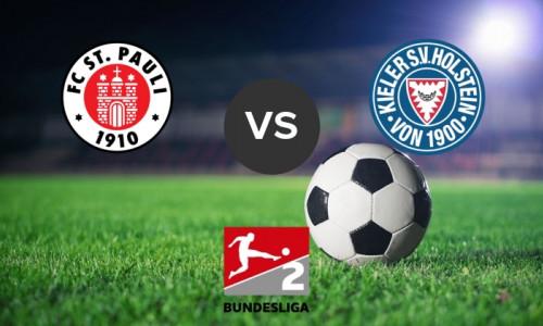 Soi kèo St Pauli vs Holstein Kiel 01h30 ngày 27/8 – Kèo nhà cái bóng đá