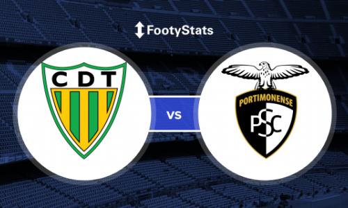 Soi kèo Tondela vs Portimonense 02h15 ngày 20/8 – Kèo nhà cái bóng đá