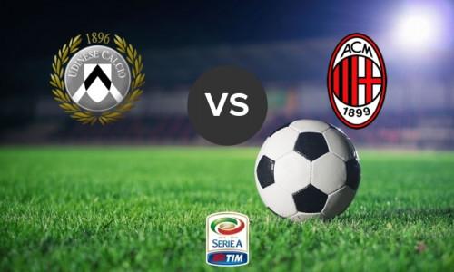 Soi kèo Udinese vs Milan 23h00 ngày 25/8 – Kèo nhà cái bóng đá