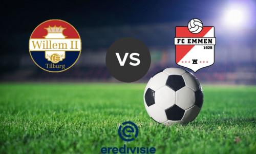 Soi kèo Willem II vs Emmen 23h30 ngày 24/8 – Kèo nhà cái bóng đá
