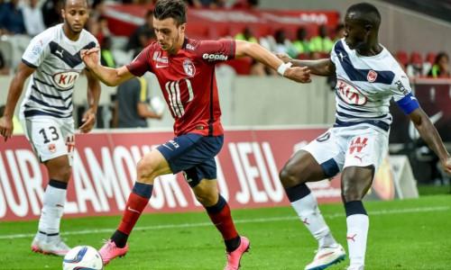 Soi kèo Amiens vs Lille 01h00 ngày 18/8 – Kèo nhà cái bóng đá