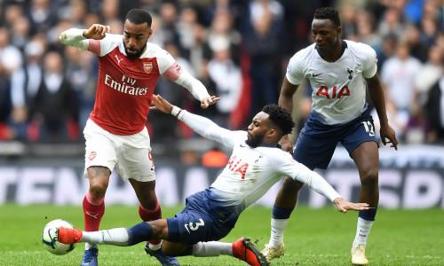 Soi kèo Arsenal vs Tottenham 22h30 ngày 01/09/2019 – Kèo nhà cái bóng đá