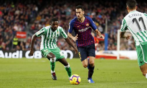 Soi kèo Barcelona vs Betis 02h00 ngày 26/08/2019 – Kèo nhà cái bóng đá