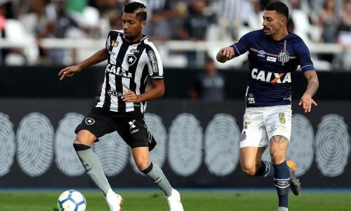 Soi kèo Botafogo vs Chapecoense 06h00 ngày 27/8 – Kèo nhà cái bóng đá