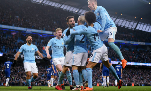 Soi kèo Bournemouth vs Man City 20h00 ngày 25/08/2019 – Kèo nhà cái bóng đá
