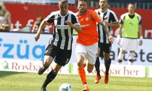 Soi kèo Darmstadt vs Dynamo Dresden 23h30 ngày 23/8 – Kèo nhà cái bóng đá