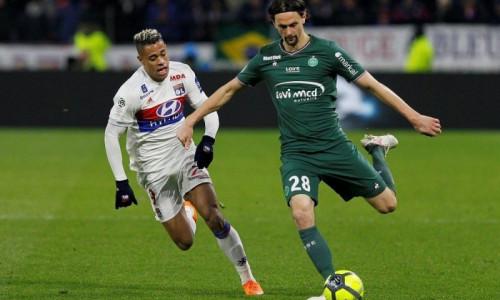 Soi kèo Dijon vs Saint Etienne 01h00 ngày 11/8 – Kèo nhà cái bóng đá