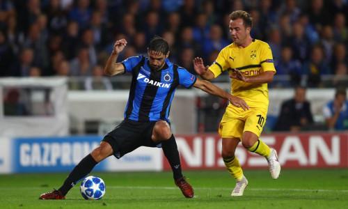Soi kèo Dynamo Kiev vs Club Brugge 00h30 ngày 14/8 – Kèo nhà cá bóng đá