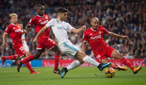 Soi kèo Espanyol vs Sevilla 00h00 ngày 19/08/2019 – Kèo nhà cái bóng đá