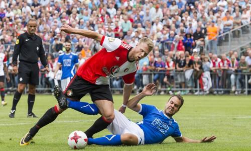 Soi kèo Feyenoord vs Hapoel Be'er Sheva 00h30 ngày 23/8 – Kèo nhà cái bóng đá