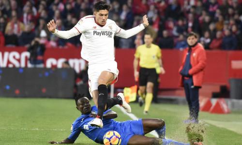 Soi kèo Granada vs Sevilla 01h00 ngày 24/08/2019 – Kèo nhà cái bóng đá