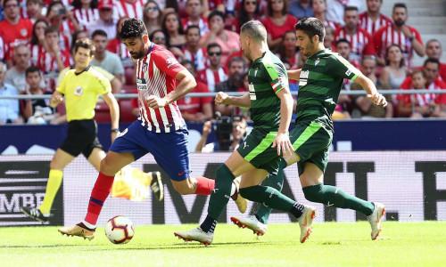 Soi kèo Leganes vs Atletico Madrid 00h00 ngày 26/8 – Kèo nhà cái bóng đá