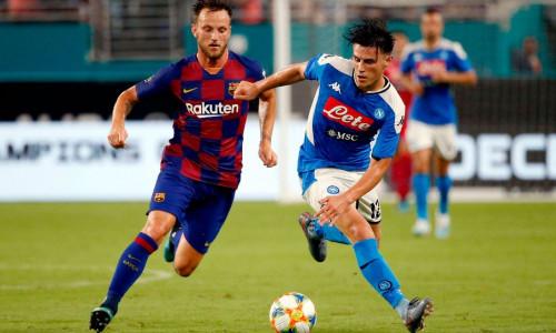Soi kèo Napoli vs Barcelona 04h30 ngày 11/08 – Kèo nhà cái bóng đá