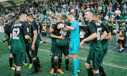 Soi kèo Olympiakos vs Krasnodar 02h00 ngày 22/08/2019 – Kèo nhà cái bóng đá