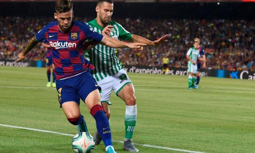 Soi kèo Osasuna vs Barcelona 22h00 ngày 31/08/2019 – Kèo nhà cái bóng đá