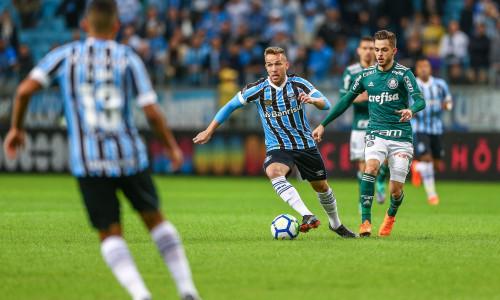 Soi kèo Palmeiras vs Gremio 07h30 ngày 28/08/2019 – Kèo nhà cái bóng đá