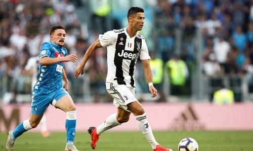 Soi kèo Parma vs Juventus 22h59 ngày 24/8 – Kèo nhà cái bóng đá