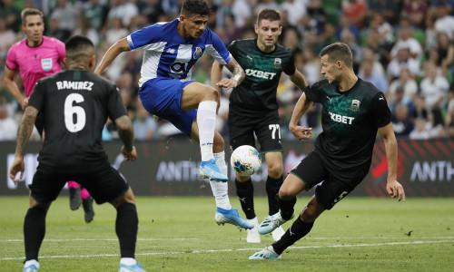 Soi kèo Porto vs Krasnodar 02h00 ngày 14/08 – Kèo nhà cái bóng đá