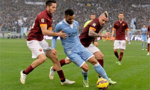 Soi kèo Roma vs Genoa 01h45 ngày 26/8 – Kèo nhà cái bóng đá