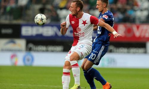 Soi kèo Slavia Praha vs Cluj 02h00 ngày 29/8 – Kèo nhà cái bóng đá
