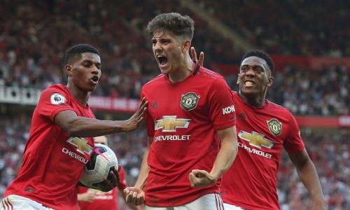 Soi kèo Southampton vs MU 18h30 ngày 31/08/2019 – Kèo nhà cái bóng đá