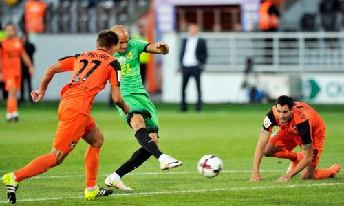 Soi kèo Ural vs Sochi 22h00 ngày 26/08/2019 – Kèo nhà cái bóng đá