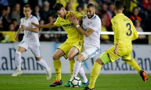 Soi kèo Villarreal vs Real Madrid 02h00 ngày 02/09/2019 – Kèo nhà cái bóng đá