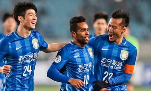 Soi kèo Chongqing Dangdai vs Jiangsu Suning 18h35 ngày 20/9 – Kèo nhà cái bóng đá