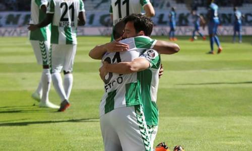 Soi kèo Goztepe vs Konyaspor 00h30 ngày 21/9 –  Kèo nhà cái bóng đá
