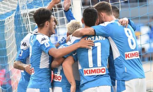 Soi kèo Lecce vs Napoli 20h00 ngày 22/9 – Kèo nhà cái bóng đá