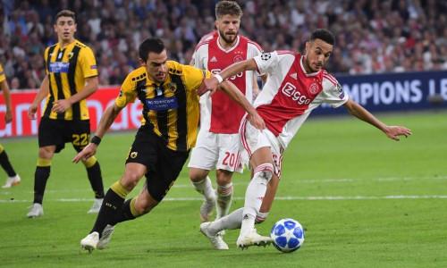 Soi kèo Ajax vs Lille 02h00 ngày 18/9 – Kèo nhà cái bóng đá
