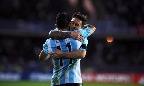 Soi kèo Argentina vs Mexico 09h00 ngày 11/09/2019 – Kèo nhà cái bóng đá