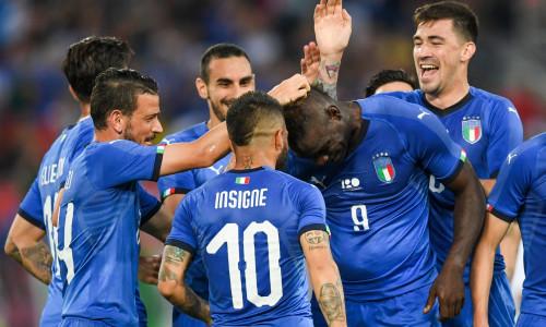 Soi kèo Armenia vs Italia 23h00 ngày 05/09/2019 – Kèo nhà cái bóng đá