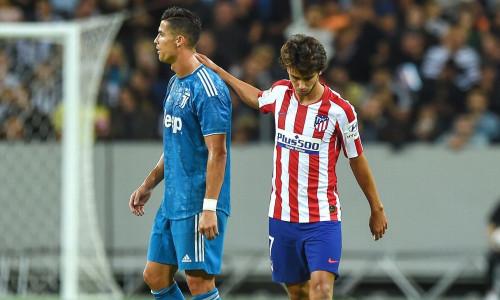 Soi kèo Atletico Madrid vs Juventus 21h00 ngày 19/09/2019 – Kèo nhà cái bóng đá