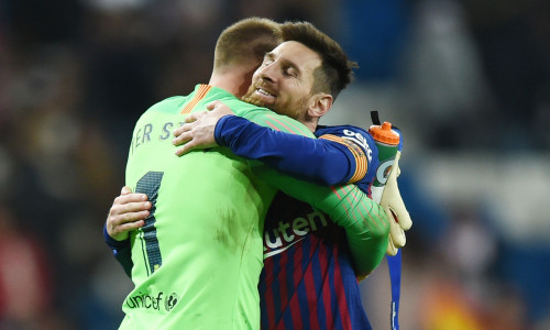 Soi kèo Barcelona vs Valencia 02h00 ngày 15/09/2019 – Kèo nhà cái bóng đá