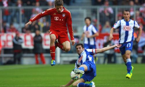 Soi kèo Bayern vs Cologne 20h30 ngày 21/9 – Kèo nhà cái bóng đá