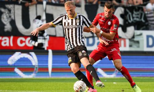 Soi kèo Charleroi vs Sint Truiden 22h59 ngày 21/9 – Kèo nhà cái bóng đá