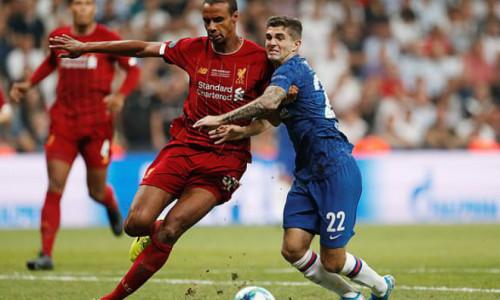 Soi kèo Chelsea vs Liverpool 22h30 ngày 22/9 – Kèo nhà cái bóng đá