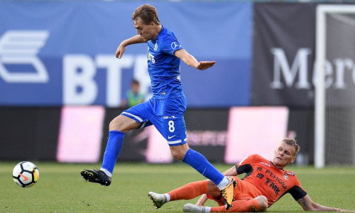 Soi kèo Dinamo Moscow vs Ufa 00h00 ngày 17/9 – Kèo nhà cái bóng đá