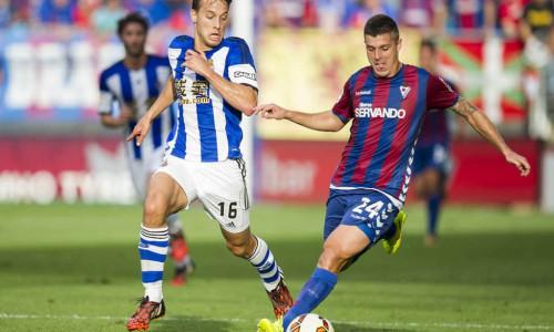Soi kèo Eibar vs Celta Vigo 19h00 ngày 29/9 – Kèo nhà cái bóng đá